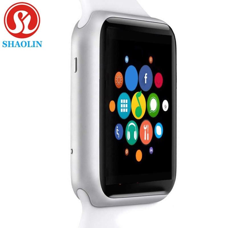Reloj Inteligente Serie 6, con Bluetooth, para apple iPhone, Android, no es...