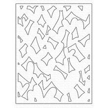 Metall schneiden stirbt liebe wort und bord gestanzt form dekoration Sammelalbum papier handwerk messer form klinge punch schablonen sterben