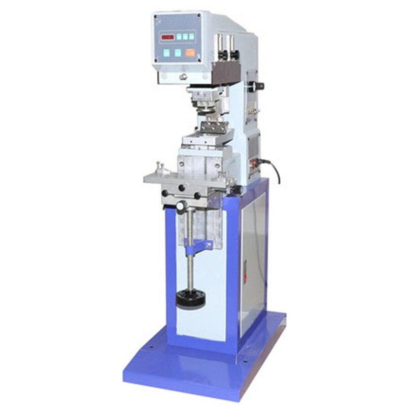 SYD-125-100 чернил пневматический тампонная печатная машина пневматический Дата производства кодирования машина струйный принтер, машина для п...
