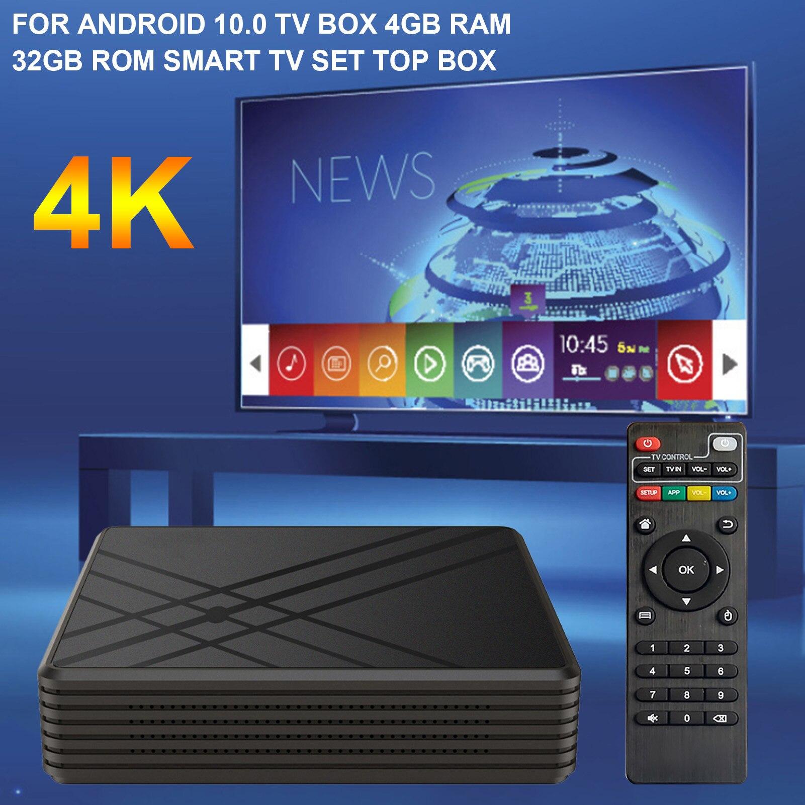 m8s max tv box octa core amlogic s912 3gb ram 32gb rom 4k uhd smart tv box android 7 1 with dual wifi ota update 1year iptv Android 9.0 Smart TV Box Android 9 MAX 4GB RAM 32GB ROM RK3318 BT4.0 TVBOX 5.8G Dual Wifi Media Player Youtube 4K Set Top Box