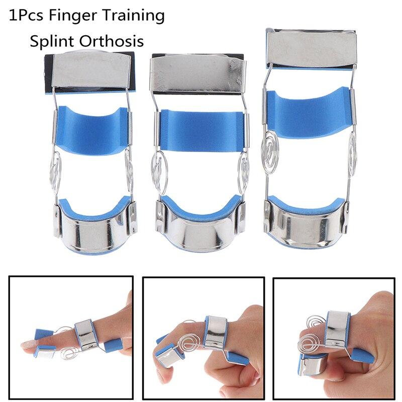 Entraînement des articulations des doigts, attelle orthopédique, contractions des doigts, spasme, récupération des articulations, exercice de rééducation, soutien, nouveau
