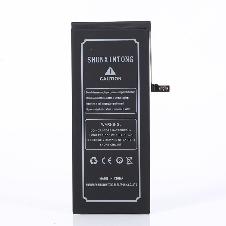 Ultra High Capacity Lithium ion Phone Battery 3400mah for Apple iPhone 8 Plus Replacement Batteries For iphone 8/P + Tools Kit enlarge