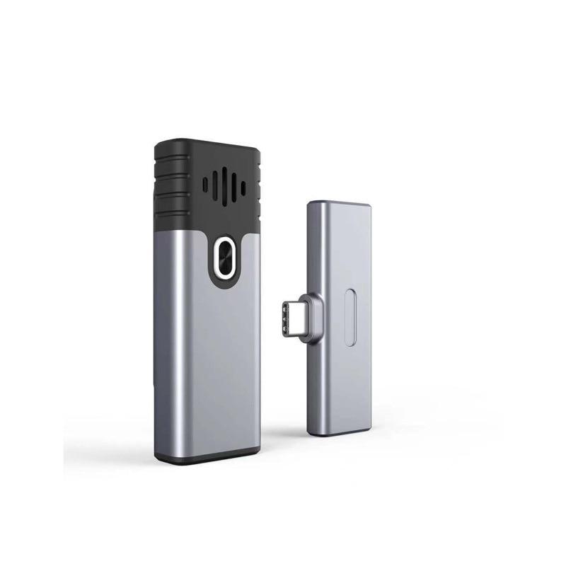 Private model tiktok, live, wireless, microphone, audio, microphone, and noise reduction microphone. enlarge