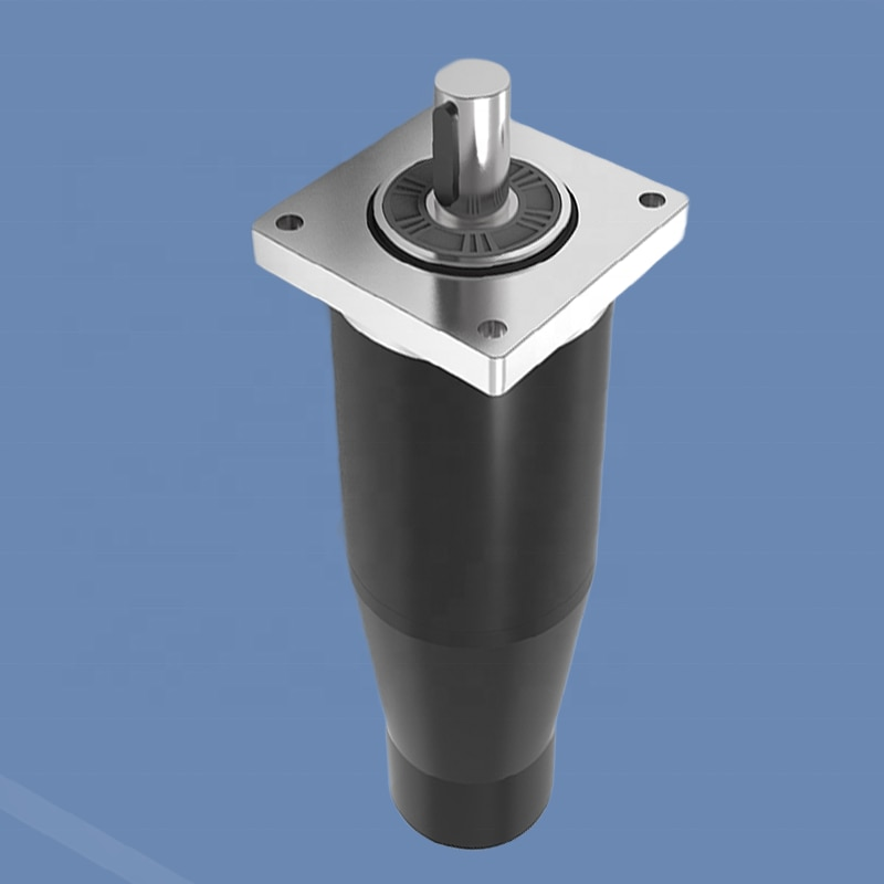 Big Size Gear Planetary Speed Reducer DC Motor with Good Quality enlarge