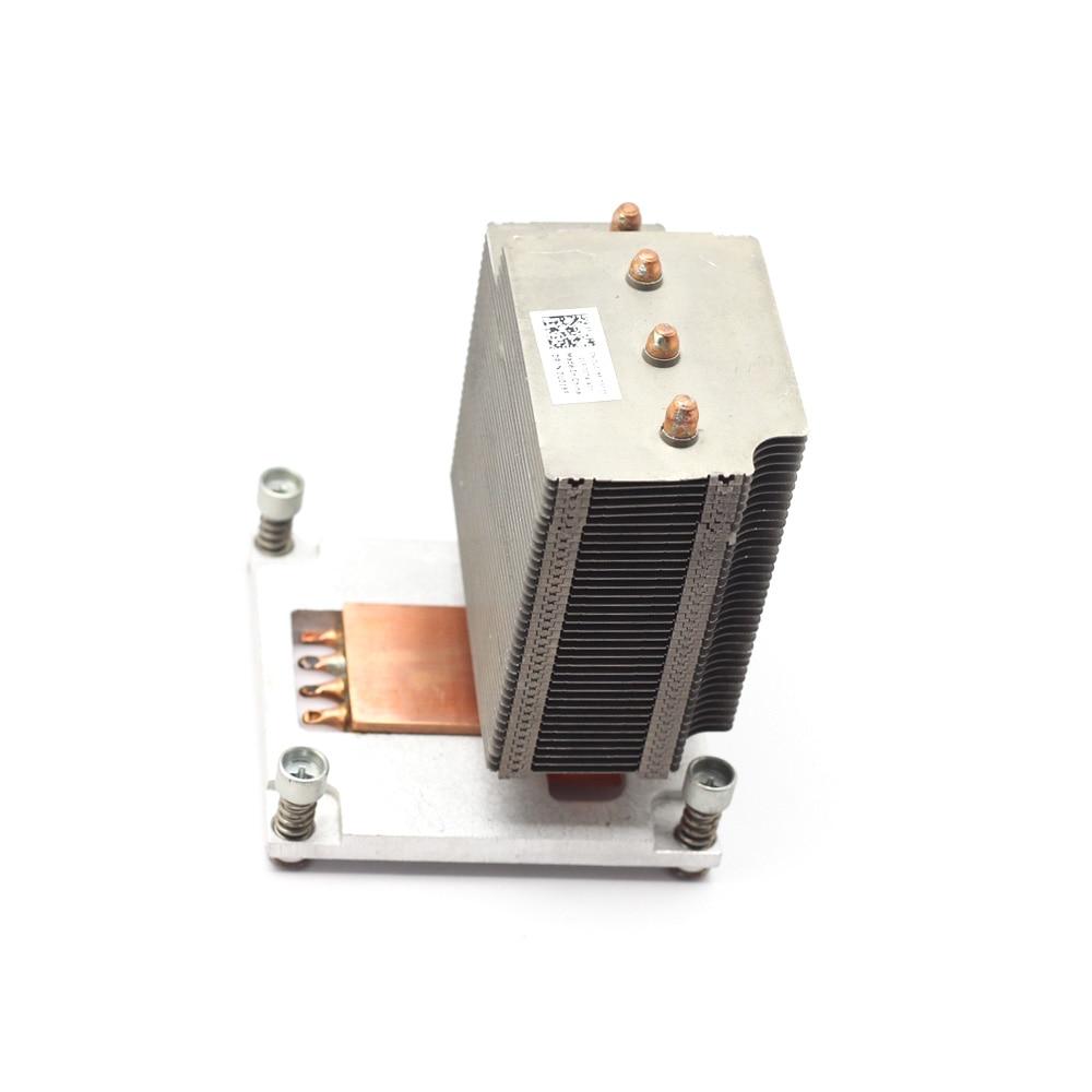 U016F 0U016F لجهاز Dell الدقة T3500 T5500 T7500 ، مبرد وحدة المعالجة المركزية ، خافض حرارة ، محطة عمل الخادم