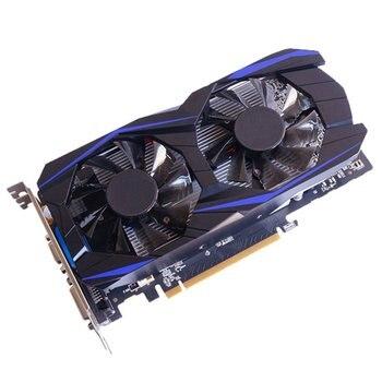 Gtx1050Ti 4G Ddr5 128Bit jeu d'ordinateur carte graphique Geforce 4Gb Ddr5 128Bit Hdmi Directx 12 carte graphique