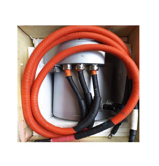 SHINEGLE kit de conversión auto eléctrico/kit de conversión para auto eléctrico/kit de...