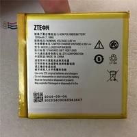 high quality li3820t43p3h636338 2000mah original phone battery for zte u879 u889 blade l2 mobile phone battery