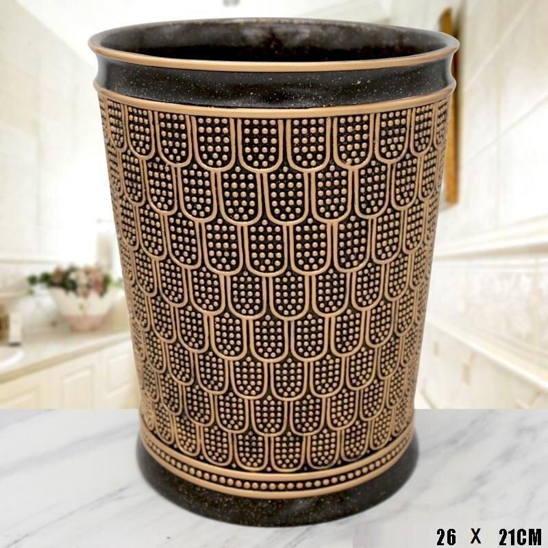 Raccolta Differenziata Kitchen Cocina Basurero Papelera De Reciclaje Garbage Dustbin Cubo Basura Recycle Trash Bin enlarge