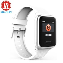 Women Men Sports Smart Watch Bluetooth Bracelet Heart Rate Sleep Monitor Activity Tracker For Androi