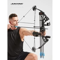 30 60 pounds adjustable archery composite bow new arrival power pulley bow suitable for shooting and hunting outdoor