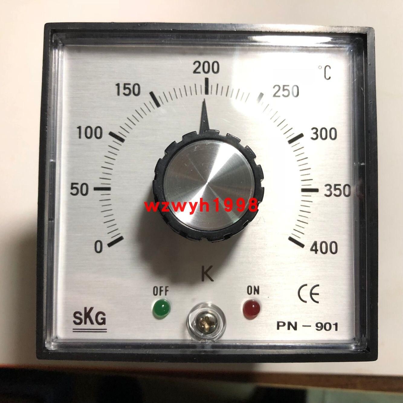 SKG مقبض التحكم في درجة الحرارة PN-901 K 400 متحكم في درجة الحرارة متحكم في درجة الحرارة SHINDEN PN-821K-R K 400
