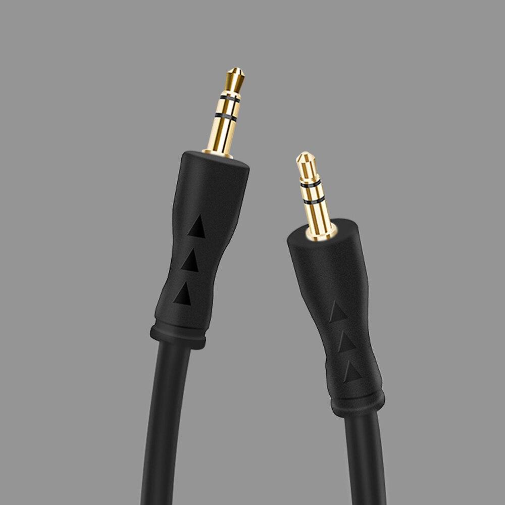 LDAMAI Cable de Audio Jack de 3,5mm AUX Cable Jack de 3,5mm...