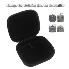 Universal Rc Transmitter Storage Bag Protector Case For Walkera 9et07 At9s At10 Portable Kids Toys J
