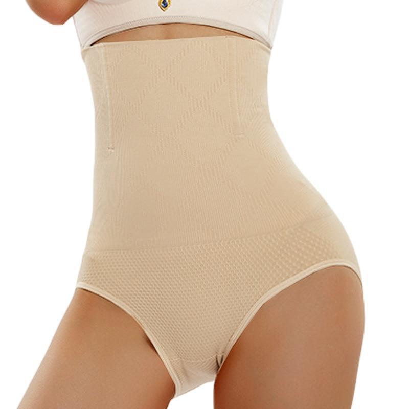 Shapermint, modelador de cuerpo sin costuras para mujeres, moldeador abdominal, bragas de Control adelgazante, ropa interior correctiva para mujeres, ropa interior con forma