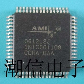 10cps  INTC001108 1NTC001108 QFP-64