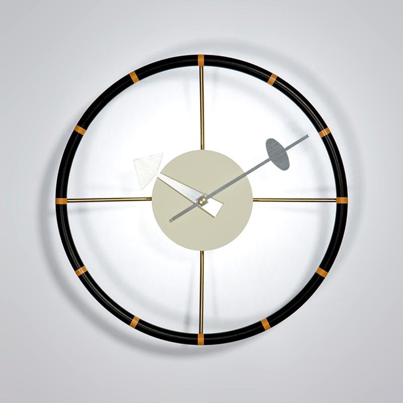 Horloge à volant   Horloge murale, le prix du bas, le prix de gros en usine, livraison gratuite