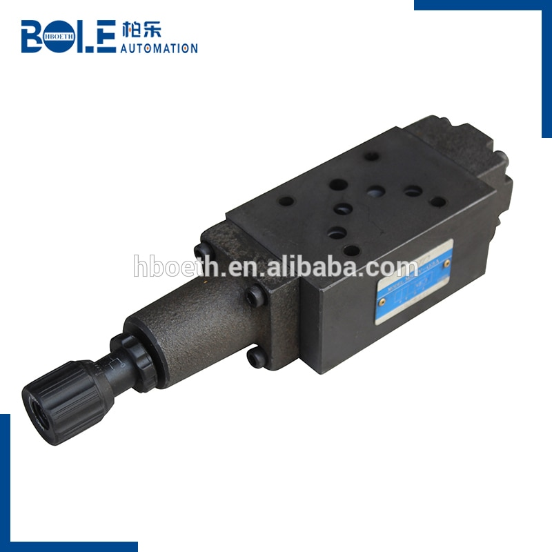 ZDR10D50B سلسلة ريكسروث مباشرة نوع ضغط وحدات خفض الهيدروليكية صمامات Z-DR-10-D-A/B/P-1/2/3/7