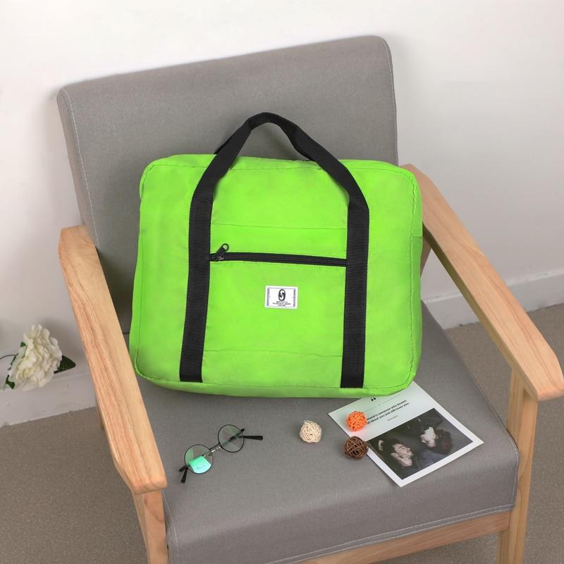 SenkeyStyle Overnight Bags Women Men Waterproof Light Sport Gym Bag Fitness Swim Handbag Travel Duff