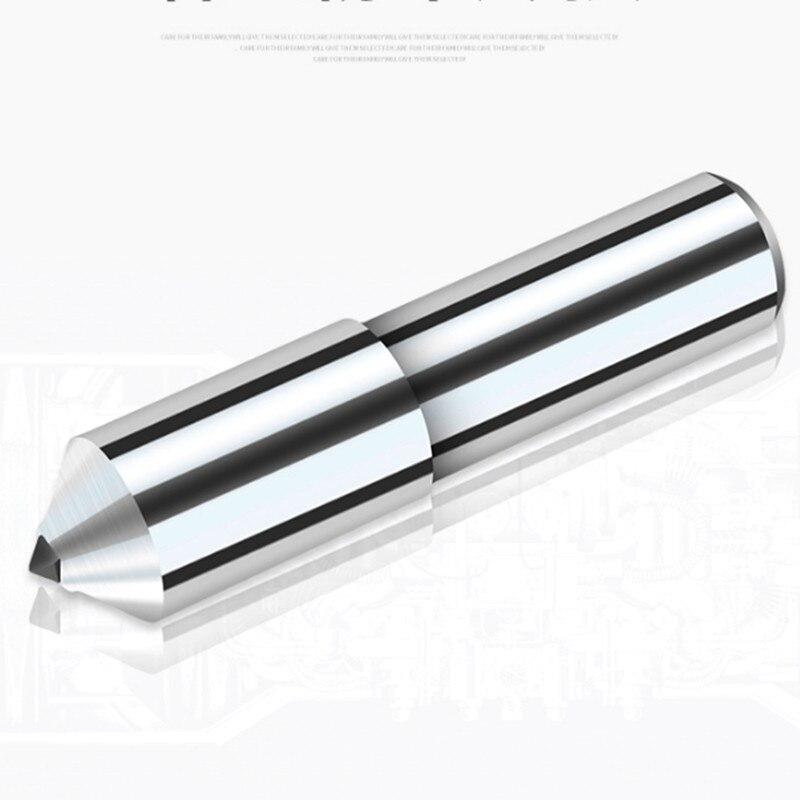 Diamant slijpschijf wiel steen dresser tool dressing pen gereedschap - Schurende gereedschappen - Foto 2