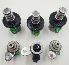 Kit OEM de 6 pièces/ensemble   Kit de soloches de décalage de Transmission 4F27E pour 99UP Ford