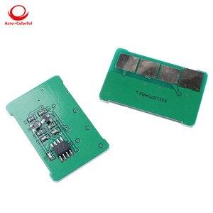 10K 331-0611 Toner Reset Chip Apply to Dell 2355dn Black Laser Printer Cartridge Chip Manufacturer
