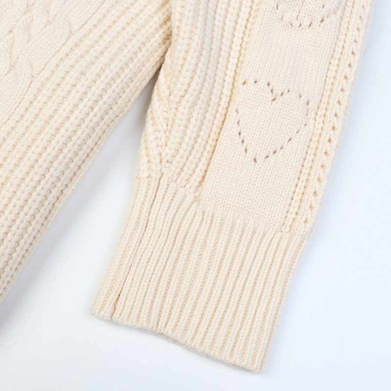 SHUCHAN New Sweater Women Knit Cardigan  High Street  V-Neck  Spring/Autumn  Striped  Blusas Mujer De Moda 2021 Verano enlarge