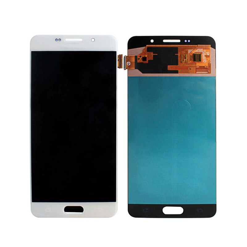 100% Tested Touch Screen For Samsung Galaxy A10 A20 A30 A40 A50 A60 A70 A80 A90 A10S LCD Display Touch Screen Replacement enlarge