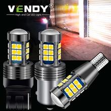 1x LED feu arrière Canbus voiture lampe pour honda civic fit crv accord 8 jazz Insight Odyssey pilote CRZ W16W T15 P21W BA15S W21W