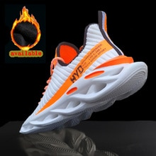 Breathable Running Cotton Shoes 48 Light Men's Sports Shoe 47 Large Size Sneakers 45 Fashion Women's