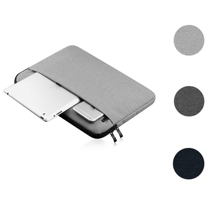 "Bolsa caso para Sony Xperia Z3 Tablet Compact 8,0 suave funda bolsa para Xperia Z3 Tablet compacto de 8 ""a prueba de golpes a prueba manga tableta cubierta"