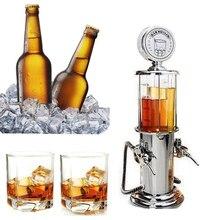 Distributeur de Cocktail vin bière   Station de gaz, distributeur de boissons, bar, hine, Double pompe, distributeur de liqueur