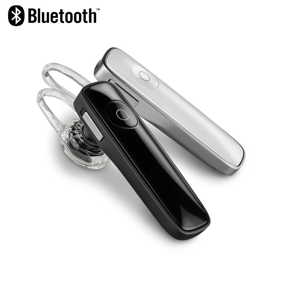 Auriculares inalámbricos M165 Mini Bluetooth 4,1 para iPhone Xiaomi teléfono Android iPad Macbook con micrófono