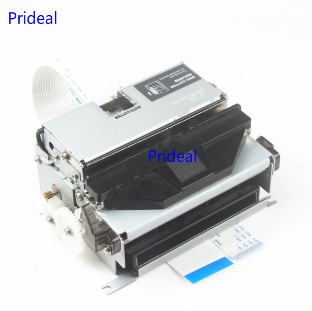 Prideal nuevo mecanismo de cabezal de impresión térmica para SID 3250K-T3M-A 80MM, mecanismo de cabezal de impresión térmica
