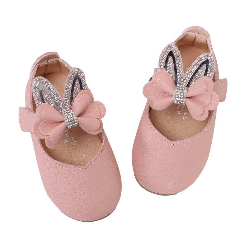 meninas sapatos borboleta no plana bebe strass mary janes sapatos menina da crianca