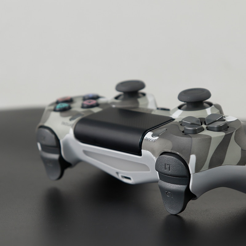 For Sony PS4 Controller Bluetooth Vibration Gamepad For Playstation 4 Detroit Wireless Joystick For PS4 Games Console enlarge