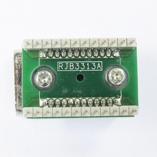 Nuevo y original IC. Reproductor de discos lineales AN6675 an675k con MCB para Pana sonic Technics SL MK series