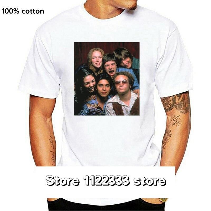 NEU RARE-camisetas negras para hombre, camisas de los 70, Show 2, S-5XL