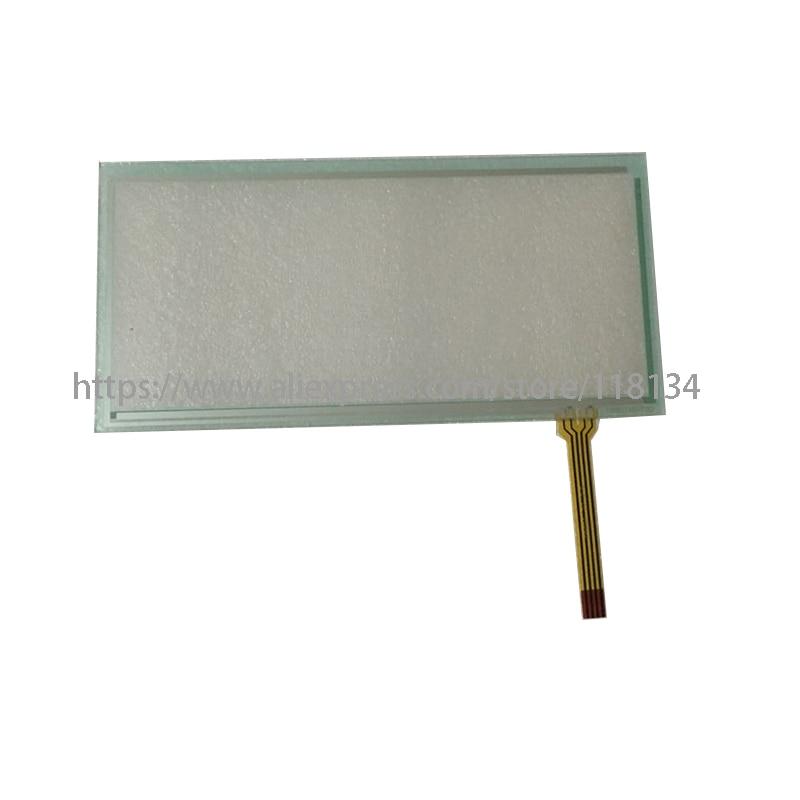 Novo PB-260 PB-C painel de vidro toque para hitachi inkjet codificação máquina reparo do painel toque digitador