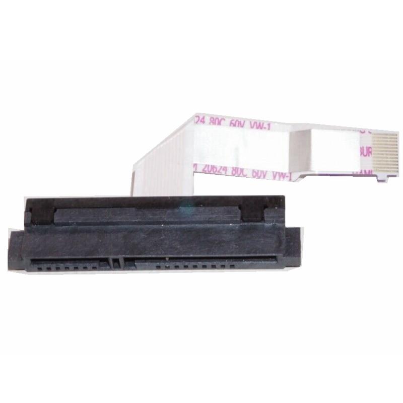 Cable conector flexible para HDD para Lenovo V330 V330-15ikb V130-15 Cable adaptador de disco duro SATA 5C10Q59981 450.0db03.0011