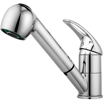 QUEEXU Kitchen Faucets Pull Down Tap for kitchen Water Filter Tap Stainless Steel RO Purify System with Sprayer Bar Facuet