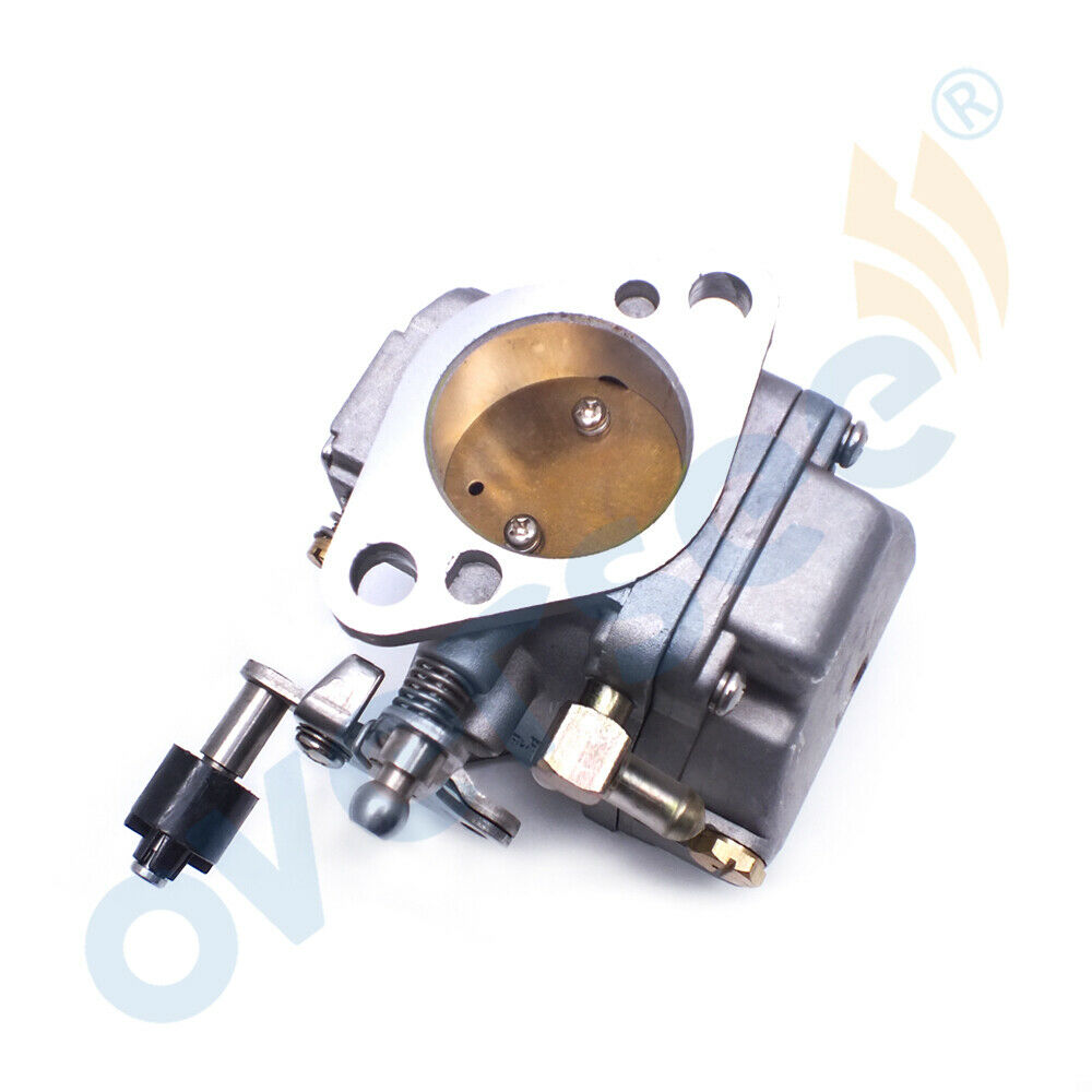 3pcs/set Carburetor Kit 821854T4 821854T5 821854T6 For Mercury Marine Outboard 40HP 2T enlarge