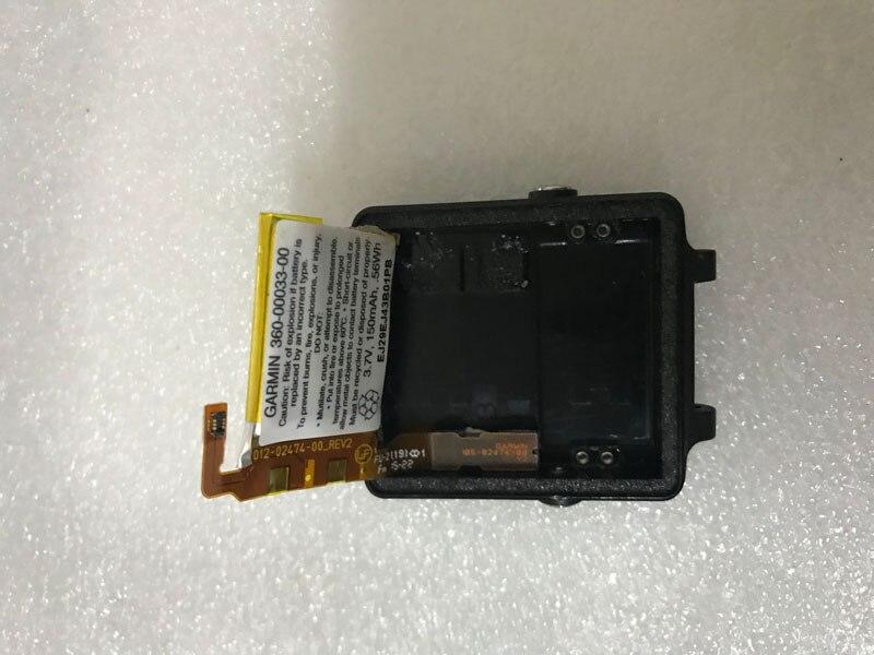 Новинка 100%, литий-ионный перезаряжаемый аккумулятор Gelar 300 мАч 360-00033-00 для умных часов Garmin ViVOACTIVE