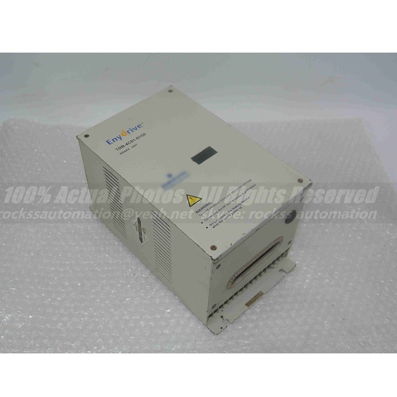 ENYDRIVE TDB-4C01-0150 الفرامل وحدة تستخدم في حالة جيدة
