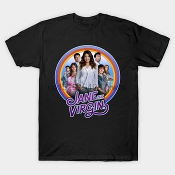Men t-shirt The virgin jane tshirt Women t shirt