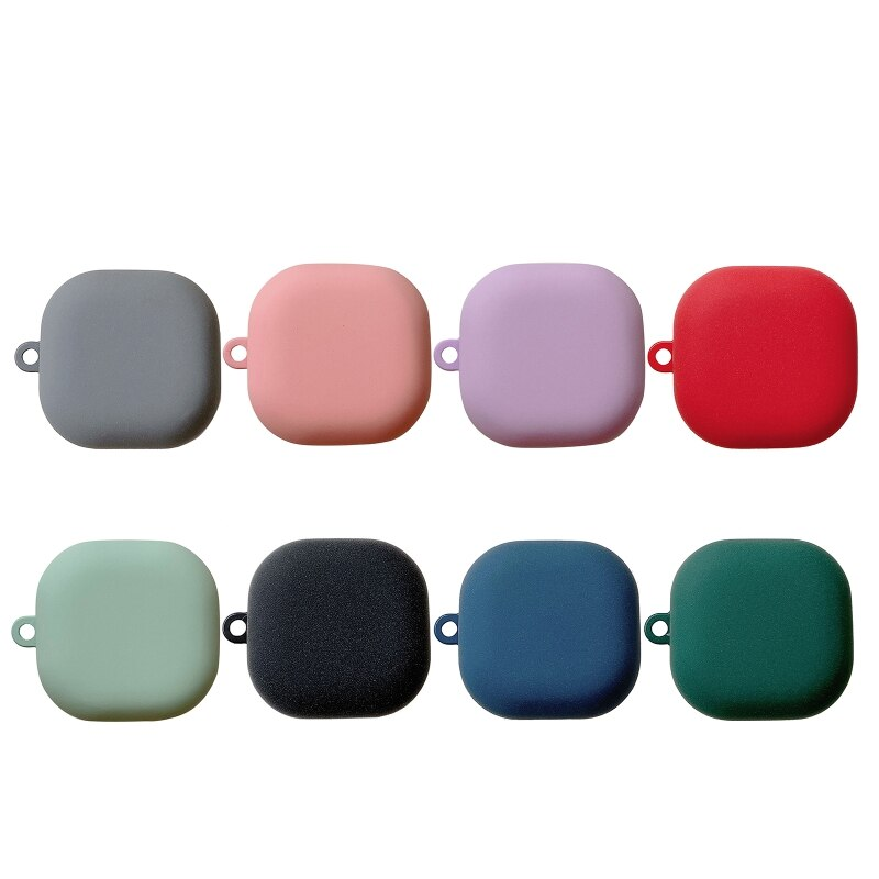 For -Samsung -Galaxy buds live Bluetooth Earphone Case Headset Charging Box Accessories PC hard shell Protective Case