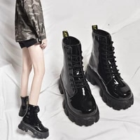 womens shoes anklet boots round head thick bottom comfortable thick bottom snow boots womens winter womens boots new style