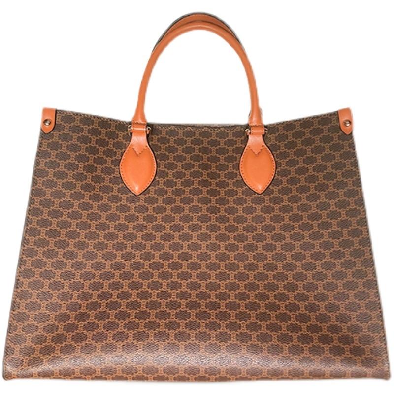 حقائب عصرية جديدة لعام 2021 بسعة أكبر مصنوعة من الجلد الأصلي للسيدات حقائب يد ومحافظ عصرية للنساء حقيبة يد نسائية Cc
