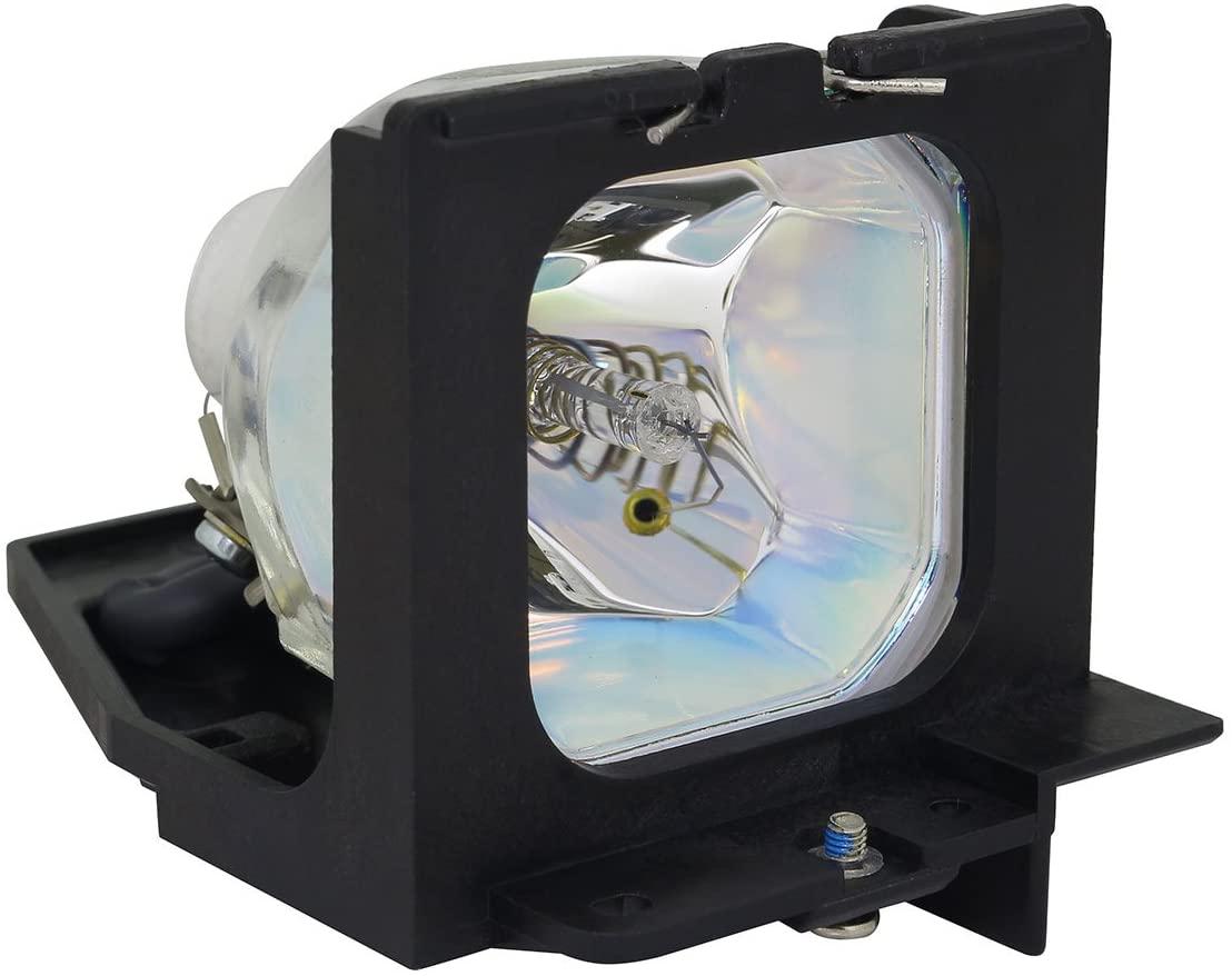 مصباح ضوئي لمبة TLPLMT4 TLP-LMT4 لتوتوشيبا TLP-MT4 مع السكن