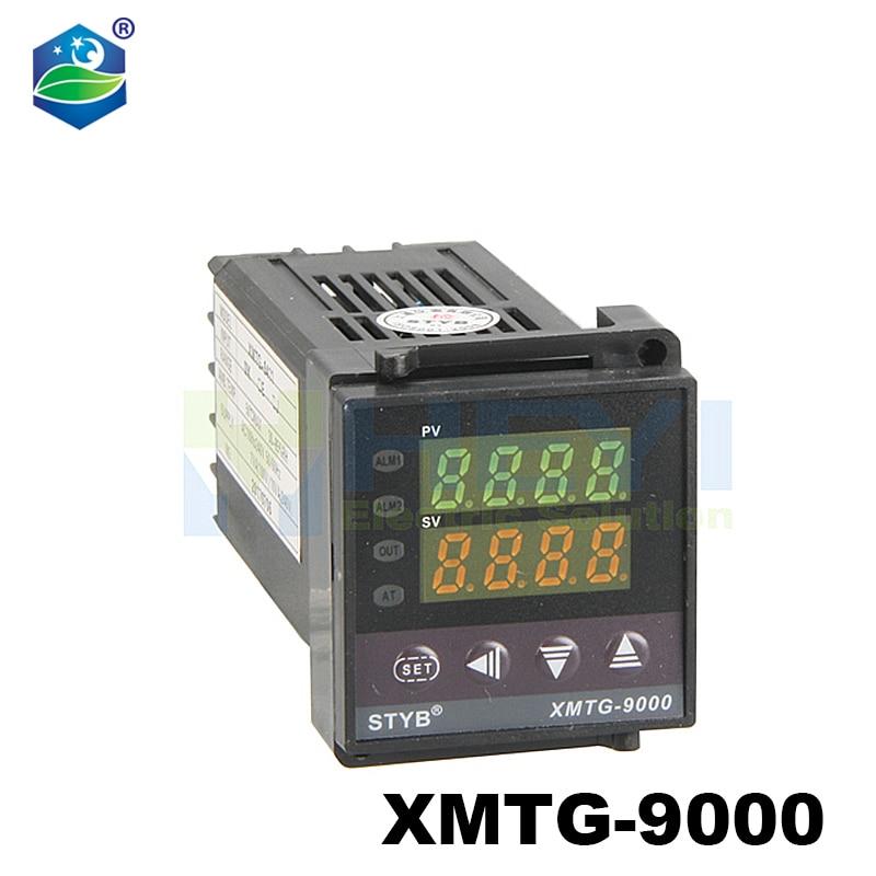 XMTG-9000 سلسلة درجة الحرارة تحكم يمكن إضافة تحتاج وظائف جديد متعددة وظيفة درجة الحرارة تحكم (يرجى الاتصال بنا)